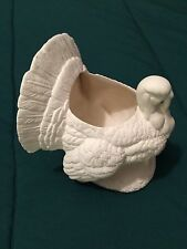 U Paint Ceramic Emporium Turkey #1206 Ready To Paint Ceramic Bisque