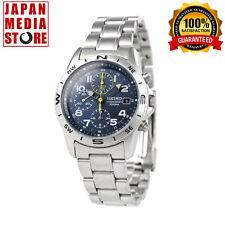 Seiko Chronograph Watch SND379P1 SND379P SND379  100% Genuine Product from JAPAN