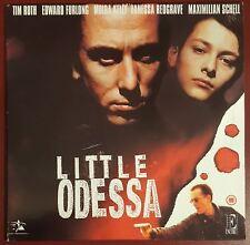 Little Odessa - PAL Laserdisc - Tim Roth - Edward Furlong