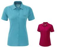 Craghoppers Kaile Lightweight Short Sleeved Shirt