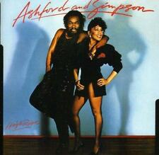 Ashford And Simpson - High Rise - Expanded Edition (NEW CD)