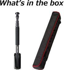 Ricoh Theta TD-1 Stand New - BoxMonopod Bipod Tripod -Way Better Than Manfrotto