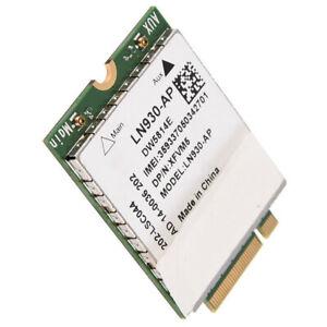 Dell Dw5814E XFVM5 0XFVM5 LN930-AP WWAN 4G Wireless NGFF CARD 7480 5480