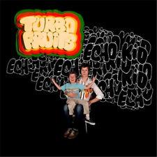 TURBO FRUITS Echo Kid LP NEW pujol black lips jacuzzi boys jay reatard monotonix