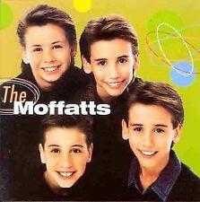 The Moffatts by The Moffatts (CD, Jun-1995, PolyGram)