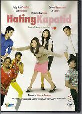 Hating Kapatid ! ~ ( PILIPINO MOVIE  ! ) ~ DVD ~ ( Comedy )