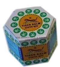 4 x 18g Tiger Balm White Arthritis Pain Joints Muscle Headache Relief Cold Ache