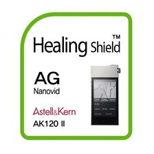 LCD Screen Protectors Anti-Glare Film For Astell&Kern AK120 II Full Body Sets AG
