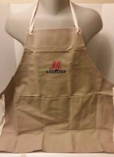 RICKARD'S RED BEER BAR B QUE CHEF KITCHEN APRON BREWERY