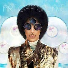 Prince Art Official Age 13 Track Digipak CD Album 2014