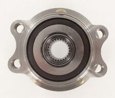 Subaru Legacy and Outback 05-09 Rear Wheel Bearing Hub Assembly SKF BR930474