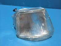 Peugeot 106 (1991-1996) Right Hand Clear Light Assembly 20144000D | 11583630B