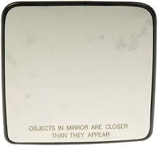 Door Mirror-Mirror Door Right Dorman 955-695 fits 03-06 Jeep Wrangler