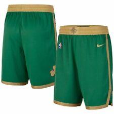 Nike Boston Celtics Icon City Edition Swingman Shorts Green sz xl Jayson Tatum