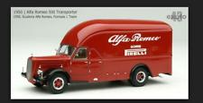 Alfa Romeo Trasporter Pirelli 1/43 Exoto EXO0002