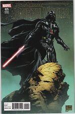 Star Wars Darth Vader (2015 Marvel) #25 Quesada Variant VF 1:100