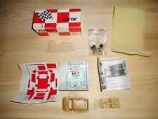 STARTER kit vintage 1/43 MG METRO 6R4 BELGA BOUCLE DE SPA 1986