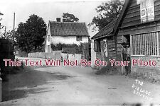 SU 76 - The Village Smithy, Near Epsom, Surrey - 6x4 Photo
