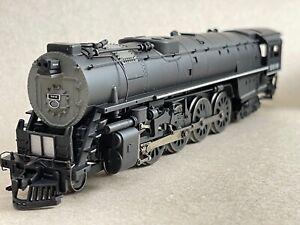 Bachmann Ho 11306 4-8-4 Niagara steam locomotive, NYC 5016  BRAND NEW