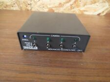 + Advanced Technology DigiBasic 4 Camera Controller #DB-4 no power supply