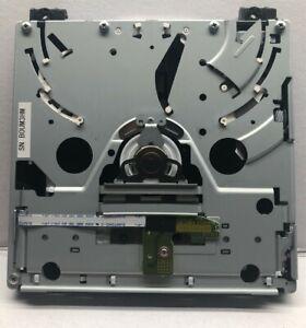 Nintendo Wii RVL-101 RVL101 - Complete Refurb DVD Optical Drive - NEW LASER LENS