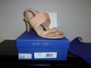 New  Stuart Weitzman Ladies Heels     Size 9.5M    Reg. $395.00