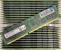 128GB (8x16GB) DDR3 PC3L-12800R ECC Reg Server Memory RAM Dell PowerEdge R420