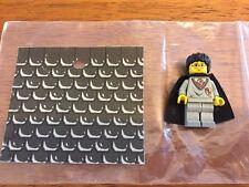 Cardboard Roof & Mini Figure LEGO Harry Potter Hogwarts Castle 4709 Spares