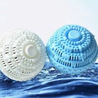 Eco Magic Laundry Ball Orb No Detergent Wash Wizard Style Washing Machine ION