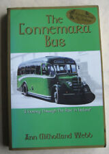 The Connemara Bus.Ann M.Webb.SIGNED1st Ed',1999,P/B,Illus' in B&W,used,Good cond