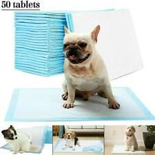 Haustier Windel Hundetraining Pee Pads Einweg Windels Matte Pet Papier DE