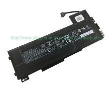 Genuine VV09XL 808452-001 HSTNN-DB7D for Hp ZBook 15 ZBook 17 G3 series 90Wh