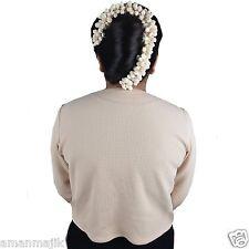 New South Indian Hair Gajra Garland Flowers !! Hair Accessories !! Hair Gajra !!