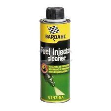 Pulitore iniettori benzina -  BARDAHL FUEL INJECTOR CLEANER 300 ml