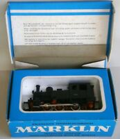 MARKLIN HO Train Engine No.3029 with Original Box made in Western Germany