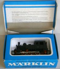 MARKLIN HO Train Engine No.3029 with Original Box made in Western Germany
