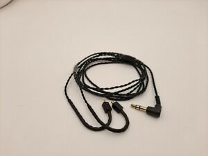 Silver Audio Cable For Shure AONIC 3 4 5 AONIC 215 Pioneer DJE-1500 DJE-2000