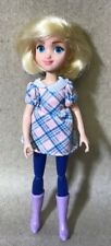 "Dreamworks Spirit Riding Free Abigail 5"" Mini Doll"