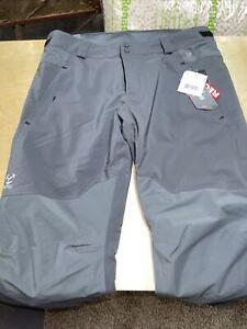Obermeyer Process Men's Ski Pants size 2XL Grey New with Tags