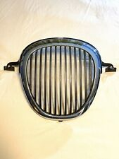 2000 2001 2002 2003 2004 Jaguar S-Type OEM Front Grille Chrome XR-8A133-AA