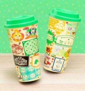 Official Animal Crossing Travel Mug