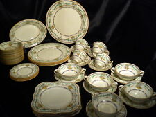 46 Pieces Vintage Royal Doulton Ormonde  made in England Mint Condition!!