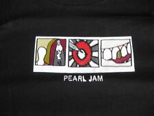 PEARL JAM Vintage T Shirt 90's Tour no code GRUNGE ROCK NEW oldstock NEVER WORN