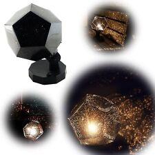 Romantic Astrostar Astro Star Laser Projector Cosmos Light Night SKY Lamp Gift