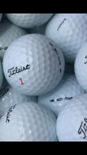 36 Titleist NXT Tour Refinished Used Golf Balls AAAA/AAAAA Free Tees