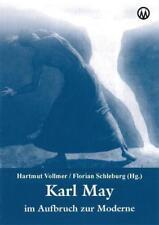 Deutsche Bücher von Karl May