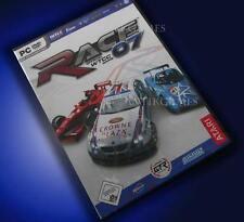 RACE 07 official WTCC-Game PC Deutsch GTR 2 Nachfolger/ Vorgänger zu Evolution