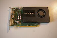 PNY NVIDIA Quadro K2000 (2048 MB)  Grafikkarte