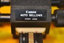 Canon Automatikbalgen Top