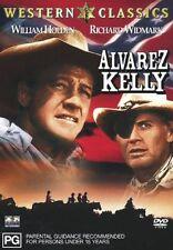 Alvarez Kelly (DVD, 2004)